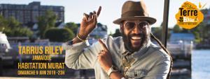 Tarrus Riley - Festival Terre de Blues de Marie-Galante Jour 3