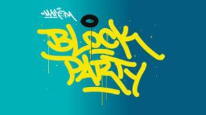 La Block Party du Dimanche Aprem par Cré-Scene & Orizon Sud