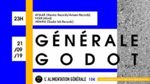 Générale Godot