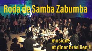 Roda Samba de Zabumba