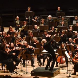 L'île Indigo / Orchestre national d'Île-de-France - Christophe Mangou
