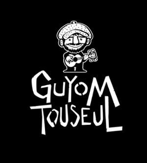 Guyom Touseul (+ Laura Flane en 1ère partie)