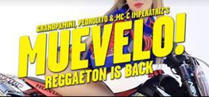 Muevelo w/ Pedrolito, MC C-Imperatriz, Ludo San & Nacho Martinez