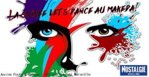 Let's Dance Party 80's ✧✧ C'est reparti !