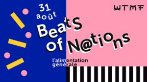 WTMF • Beats of Nations