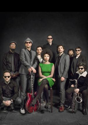 URBAN GROOVE UNIT & Guests