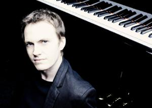 ALEXANDRE THARAUD - RÉCITAL PIANO