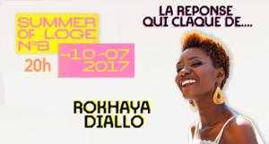 La réponse qui claque de... Rokhaya Diallo