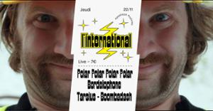 Polar Polar Polar Polar  Bordelophone Tarsius