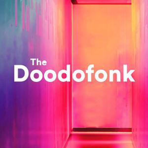 Funky Friday : The Doodofonk + Paradiso DJ Crew