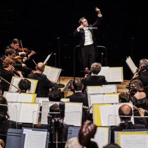 Orchestre de Paris / Daniel Harding - Maria Joao Pires - Beethoven, Brahms