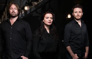 Elina DUNI / David ENHCO / Marc PERRENOUD