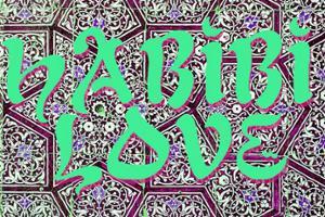 Habibi Love // Oriental vibes Party à La Java de Belleville !