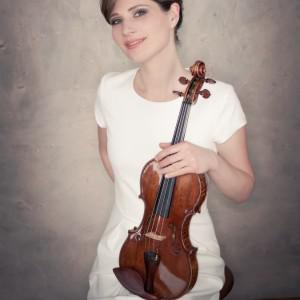Chamber Orchestra of Europe / Sir Antonio Pappano - Lisa Batiashvili - Ligeti, Brahms