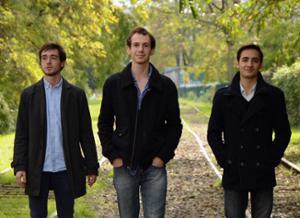Noé CLERC Trio