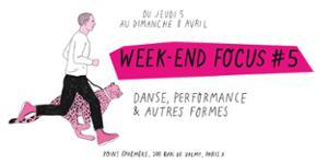 WEEK-END FOCUS #5