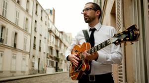 Maxime FOUGERES Trio