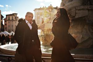Sarah Lancman & Giovanni Mirabassi feat. Olivier Bogé « Intermezzo »
