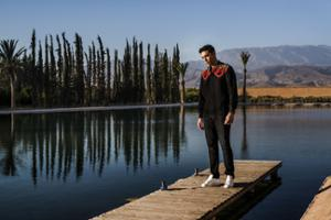 Ahmed Soultan | Makeda - Marseille