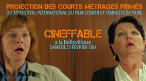 CINEFFABLE : PROJECTION DES FILMS PRIMES EN 2018