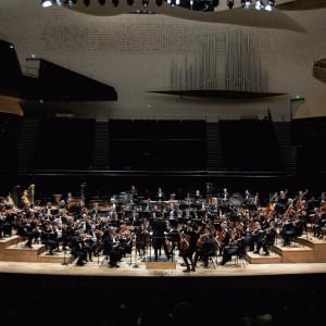 Hansel et Gretel / Orchestre national d'Île-de-France - Romain Dumas - Emmanuelle Cordoliani - Daniel Lehman