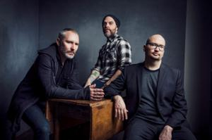 THE BAD PLUS featuring Orrin EVANS, Dave KING, Reid ANDERSON