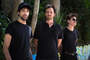 Alexandre HERER Trio
