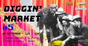 Dimanche Paresseux : Diggin' Market #5 : Made in Chinage : Petit Bain