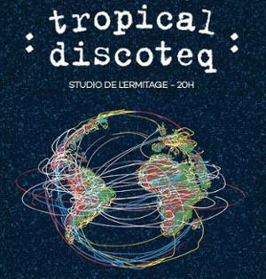 TROPICAL DISCOTEQ - DJ EMILE OMAR
