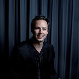 Voyage d'automne / Orchestre national d'Île-de-France - Case Scaglione -  Stefan Dohr - Mozart, Brahms