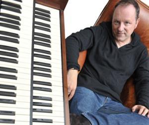 """Stefan PATRY """"Organ Groove Explosion"""" Trio"""