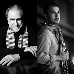 "Enrico PIERANUNZI & Rosario GIULIANI ""Tribute to Duke ELLINGTON"""