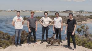 ROLLING BLACKOUTS COASTAL FEVER + STELLA DONNELLY
