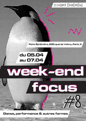 WEEK-END FOCUS #8