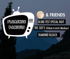 Florence Panique & Friends