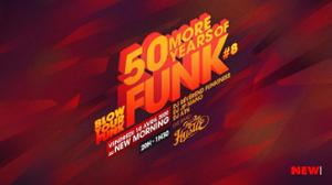 50 More Years of Funk #8