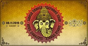 World Trance Elephant Tour