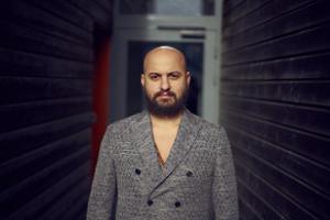 Bachar Mar-Khalifé + Rasha Nahas + Zenobia à la Gaîté Lyrique