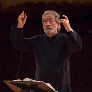 Kammerkonzert / Ensemble intercontemporain - Matthias Pintscher - Renaud Capuçon - Bertrand Chamayou - Ligeti, Berg, Pintscher