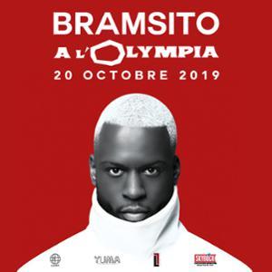 Bramsito à L'Olympia • 20 octobre 2019