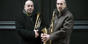 BELMONDO Quintet featuring Eric LEGNINI
