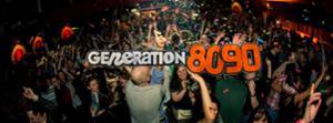 GENERATION 80/90 RETOURNE LA BELLEVILLOISE