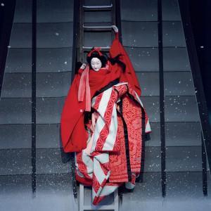 Bunraku /  Bunraku Kyokai - Artistes de l'Association de Bunraku du Japon