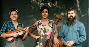 Leyla McCalla: Un émouvant blues créole