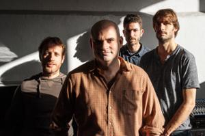 """Pierre DURAND """"Roots"""" Quartet"""