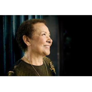 "Rhoda SCOTT ""Movin' Blues"" au Café de la Danse"