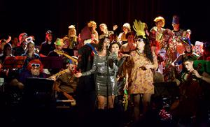 FESTIVAL 10 DE CHŒURS 2019 - FANTASY SINGING GROUP