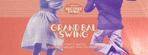 LE GRAND BAL SWING w/ OCTAVE & ANATOLE QUINTET