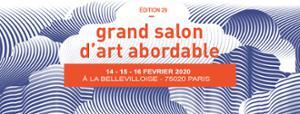 29e GRAND SALON D'ART ABORDABLE