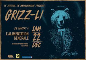 Grizz-li